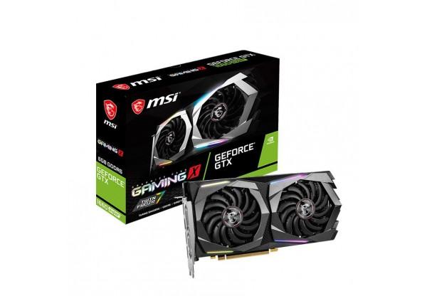 Card màn hình MSI GTX 1660 Super Gaming X 6GB DDR6 Chính Hãng