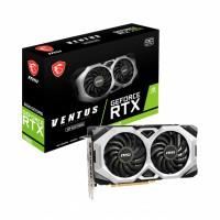 Card màn hình MSI Geforce RTX 2060 Ventus 6GB DDR6