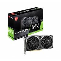 Card màn hình MSI Geforce RTX 3060 Ventus 2X 12GB DDR6