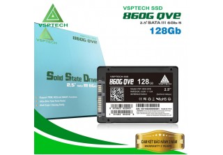 Ổ cứng SSD VSP Tech 120GB