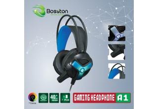 Tai nghe Bosston A1 LED Gaming - Âm Thanh Chuẩn