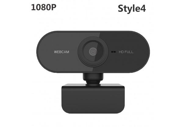 Webcam máy tính 1080p