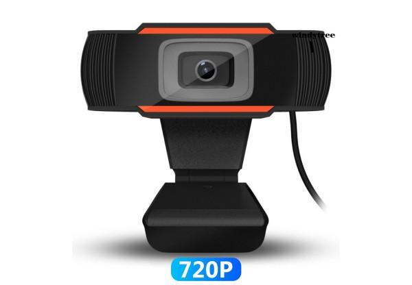 Webcam máy tính 720p