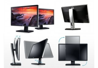 Màn hình LCD Dell UltraSharp U2312 24in