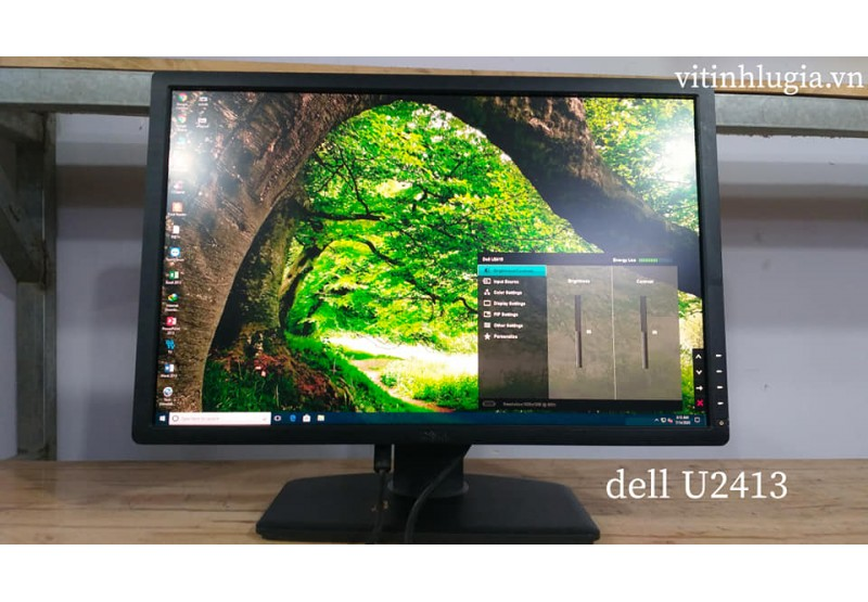 Màn hình LCD Dell UltraSharp U2413 - 24in