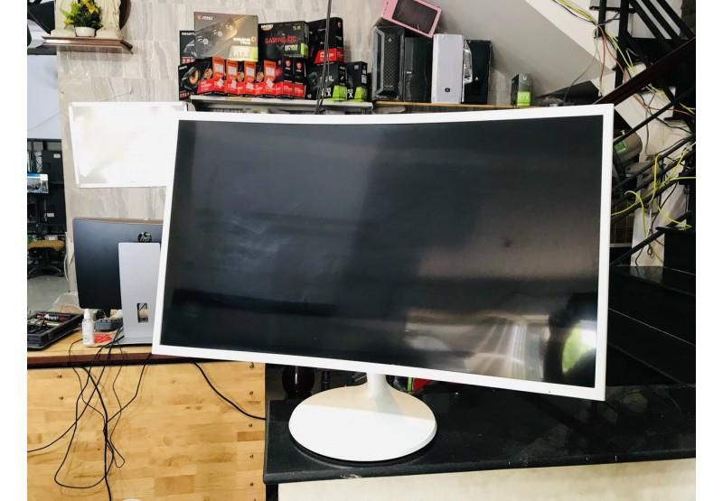 Màn hình máy tính LCD Samsung cong - 32 in