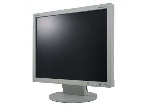 Màn hình máy tính LCD Nec-Fujitsu 17 inch