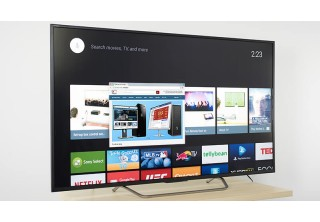 Smart Tivi Sony 4K 65in XBR-65X750D