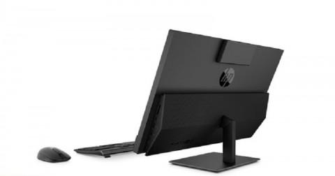 Máy tính HP ProOne 600 G4 AiO: Lựa chọn sáng giá cho văn phòng startup
