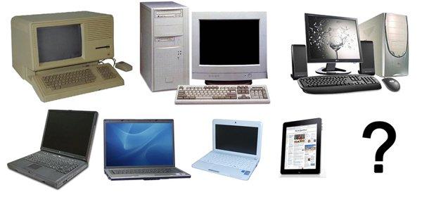 Lịch sử phát triển của dòng máy tính hãng Dell