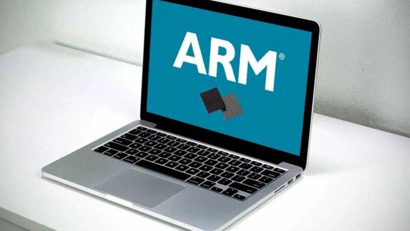 Apple đang phát triển chip ARM thế hệ tiếp theo cho máy Mac
