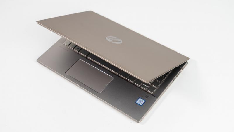 Laptop HP Pavilion 14 ce3015TU sản phẩm thời trang cấu hình tốt