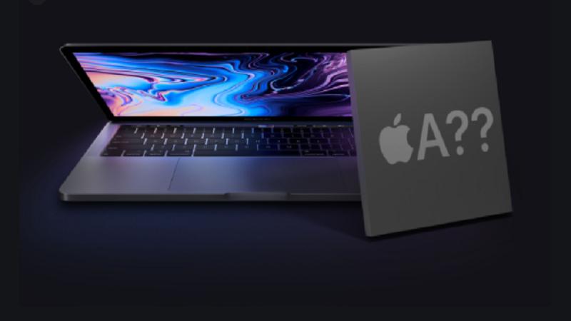 Tại sao Apple chuyển từ Intel sang ARM