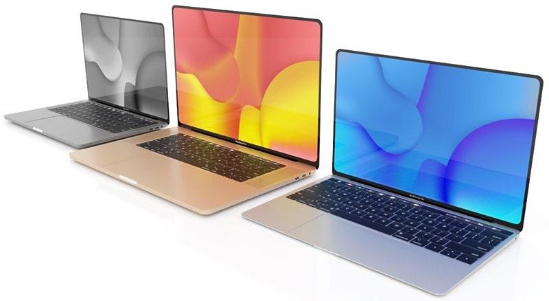 MacBook Pro 2020 cho đến thời điểm hiện tại có nhiều thông tin suy đoán