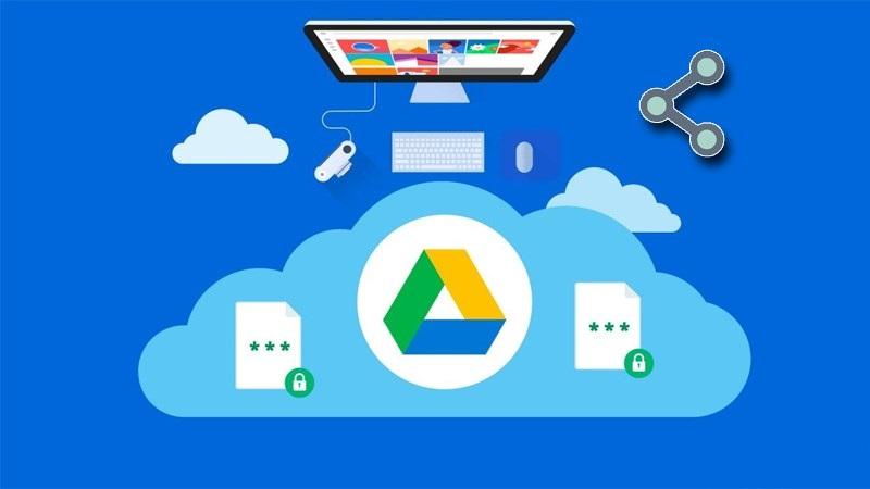 Chia sẻ tệp trên Google Drive trở nên dễ dàng hơn với bản cập nhật bảo mật mới