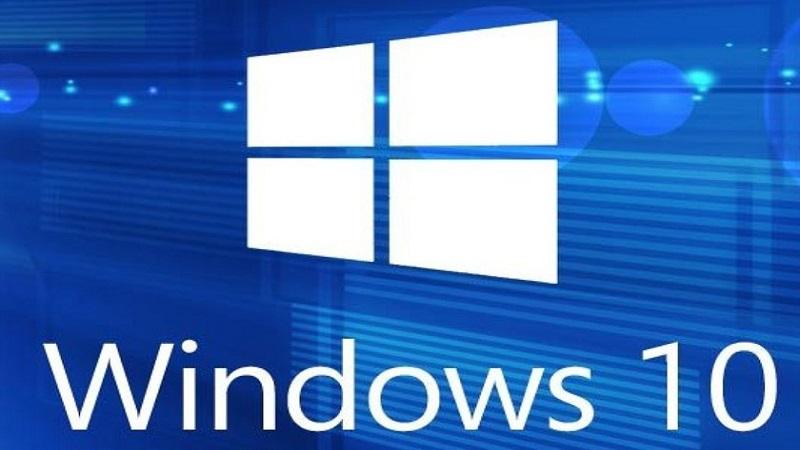 Bản cập nhật Windows 10 sẽ giúp thiết bị máy tính phát huy hết tiềm năng