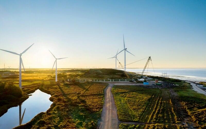Apple đầu tư sản xuất năng lượng sạch tại châu Âu