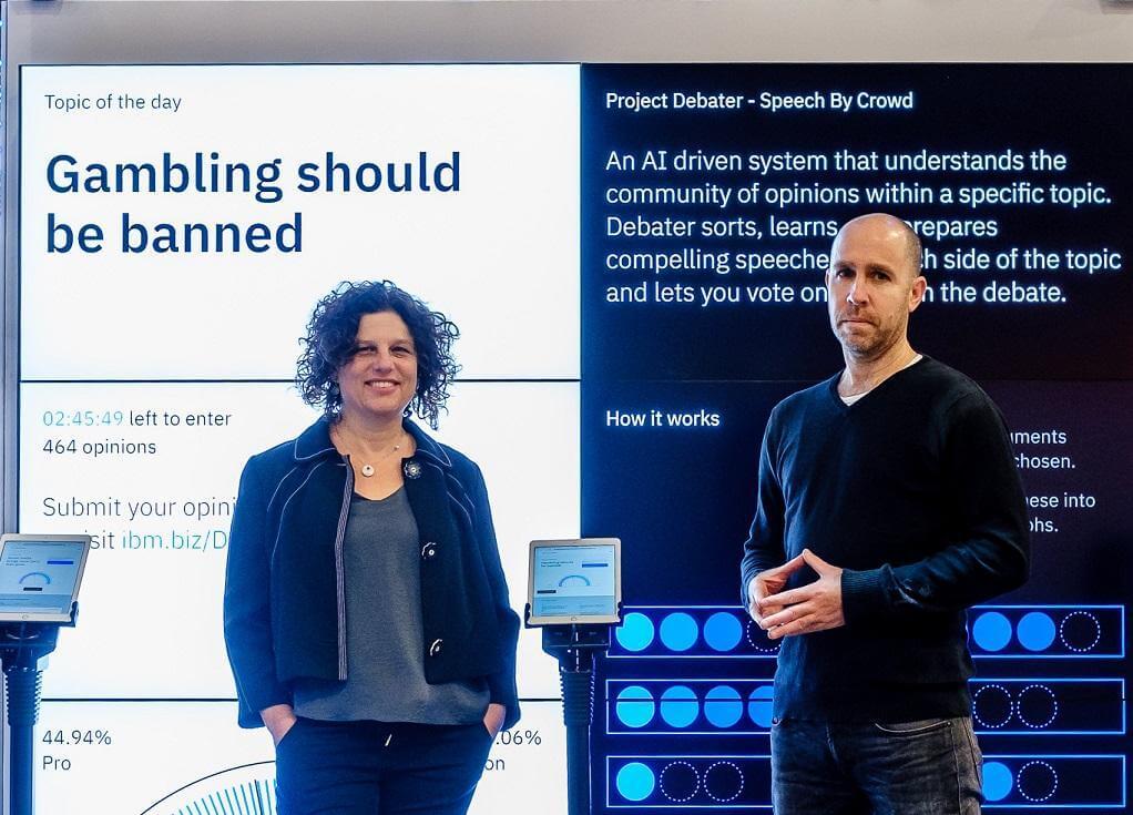 IBM công bố các nền tảng công nghệ AI mới nhất dành cho doanh nghiệp
