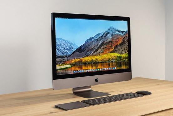 Cuối 2020: Apple ra mắt MacBook Pro 14 inch và iMac Pro dùng tấm nền màn hình Mini LED