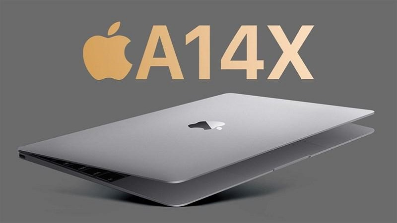 MacBook 12 inch với bộ vi xử lý A14X có thể được ra mắt trong năm 2020